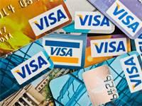 כרטיסי האשראי של חברת ויזה / צילום: shutterstock