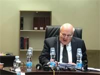 השופט העליון חנן מלצר / צילום: טל שניידר