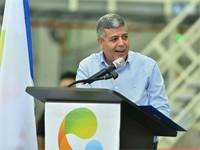 ראש עיריית אופקים, איציק דנינו / צילום: איציק דנינו