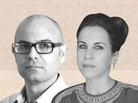 שרון שחף וליאור רוטברט