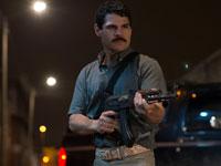 השחקן מרקו דה לה או/ צילום: נטפליקס