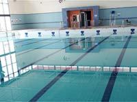 בריכת שחיה/  צילום: יחצ