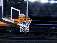כדורסל / צילום: Shutterstock