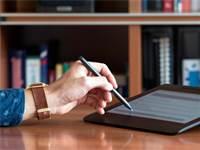 חתימה דיגיטלית מאפשרת נעילה של המסמך עם אישור אלקטרוני / צילום: Shutterstock/א.ס.א.פ קרייטיב