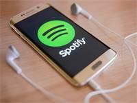 ספוטיפיי. הצליחה להחזיר את תעשיית המוזיקה לצמיחה ולרווחיות / צילום: shutterstock, שאטרסטוק