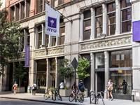 אוניברסיטת ניו יורק / צילום: Shutterstock