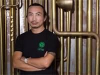 """בראד באו, מייסד ומנכ""""ל Lime / צילום: ענבל מרמרי, גלובס"""
