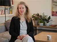 """אילה מרומי קינן, מעצבת ובעלת המותג """"גוסטה""""/צילום: מתן פורטנוי"""