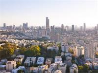 התחדשות עירונית בגוש דן. קרן חדשה מאפשרת השקעה במיזמים שונים / צילום: Shutterstock/א.ס.א.פ קרייטיב