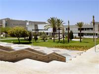 אוניברסיטת בן גוריון / צילום: איל יצהר
