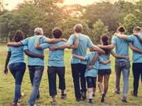 התנדבות / צילום: שאטרסטוק