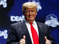 דונאלד טראמפ/ צילום: רויטרס