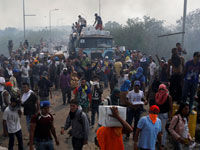 ונצואלה: הנוקאאוט של העזרה ההומניטרית למדינה לא הגיע