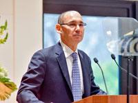 נגיד בנק ישראל, פרופ' אמיר ירון./ צילום: רפי קוץ