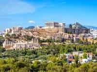אתונה / צילום:  Shutterstock/ א.ס.א.פ קריאייטיב
