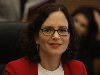 רחל עזריה/ צילום: דוברות הכנסת, יצחק הררי