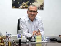 שמעון אלקבץ / צילום: עירד עצמון שמאייר