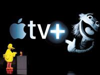 שירות הטלויזיה של אפל / צילום: רויטרס, Stephen Lam