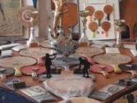מוזיאון המטקות / צילום: באדיבות מוזיאון המטקות
