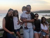 משפחת עמית/   צילום פרטי