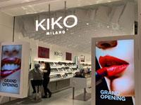 חנות קיקו מילאנו / צילום: שני מוזס.