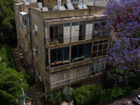 בארי 9 תל אביב/ צילום: הדמיה:fotogaphy 360