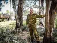 אלמ מיכאל בן עזרא / צילום : שלומי יוסף