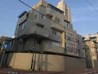 הבית בבני ברק/ צילום: איל יצהר