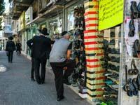 רחוב בבני ברק / צילום: שלומי יוסף