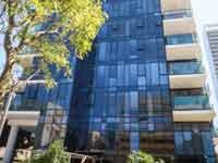 מגדל הגימנסיה / צילום: שלומי יוסף