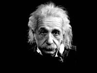 אלברט איינשטיין / צילום: רויטרס