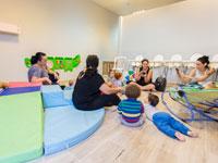 גן ילדים ברחובות/ צילום:  Shutterstock/ א.ס.א.פ קריאטיב