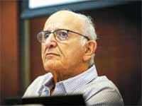 פרופסור אמיר ברנע / צילום: שלומי יוסף