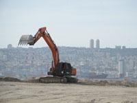 נמל חיפה החדש./ צילום:  איל יצהר