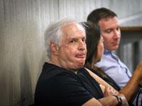 שאול אלוביץ / צילום: שלומי יוסף