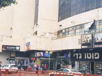 קולנוע רב חן לשעבר / צילום: עיריית ראשון לציון