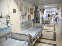 בית חולים ברזילי/  צילום: איל יצהר
