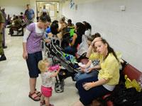 בית חולים סורוקה/ צילום: איל יצהר