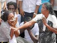 הפיגועים בסרי לנקה: עוד קצת שמן למדורה בדרום אסיה
