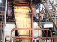 מפעל לייצור סוכר בהודו/ צילום: רויטרס, Uday Deolekar