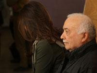 אליעזר פישמן/  צילום: אלון רון