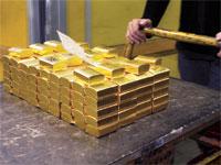 מטילי זהב/  /צילום: רויטרס Arnd Wiegmann