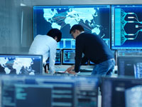 מתקפת הסייבר הצפויה:/Shutterstock  א.ס.א.פ קריאייטיב