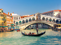 ונציה, איטליה / צילום: shutterstock