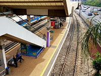 תחנת רכבת ישראל / צילום: אמיר מאירי