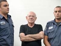 השופט דן כהן / צילום: תמר מצפי
