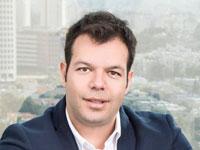 תום ליבנה מנכל ומייסד שותף של חברת VERBIT  / צילום: תמוז רחמן