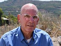 """יו""""ר הועדה המחוזית לתכנון ובנייה צפון אורי אילן / צילום: אביהו שפירא"""