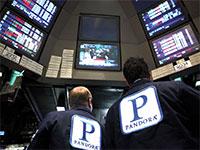 """וול סטריט. גם אם שוק האג""""ח מזהה סיכון, נראה ששוק המניות לא יודע עליו כלום / צילום: רויטרס"""