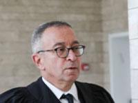 בעז בן צור, עורך הדין של מיקי גנור / צילום: כדיה לוי